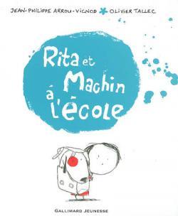 Rita et Machin a l'ecole