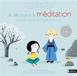 Je decouvre la meditation
