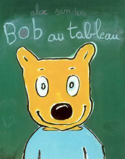 Bob, au tableau