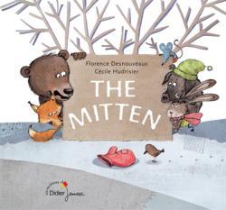 [The] mitten