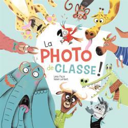 [La] photo de classe !