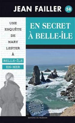 En secret a Belle-Ile
