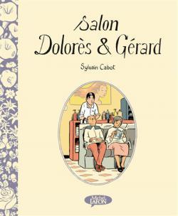 Salon Dolores et Gerard