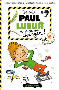 Je suis Paul Lueur mais ca va changer !