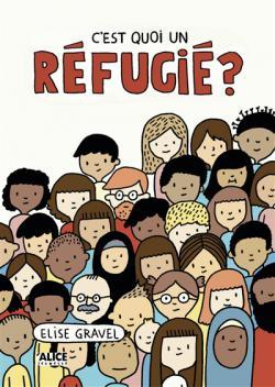 C'est quoi un refugie ?
